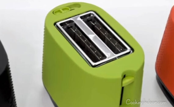 Best light green toaster