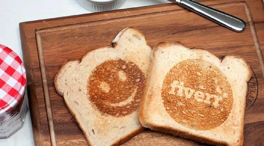 Best logo toaster