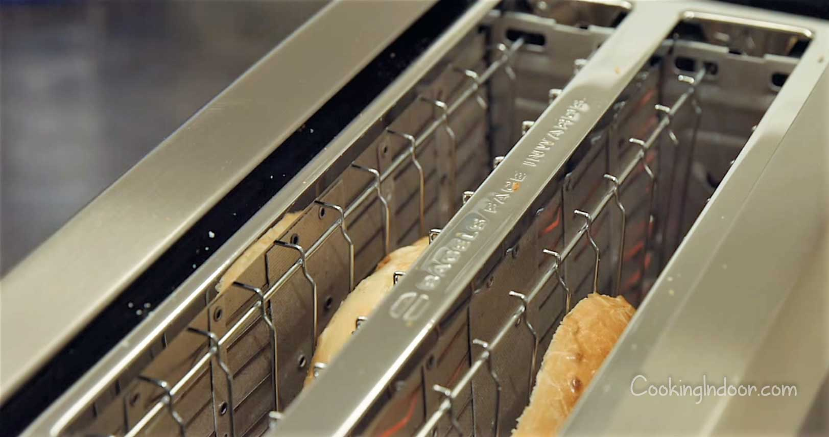 Best long slice toaster