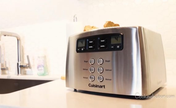 Best looking toaster