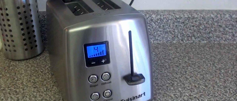 Best metal toaster