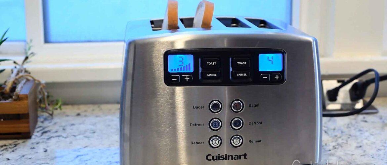 Best modern toaster