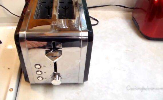 Best motorized toaster