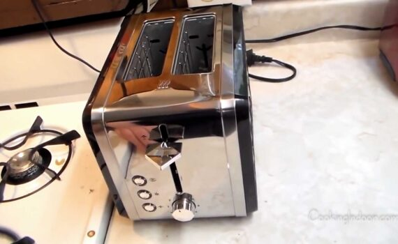 Best new toaster