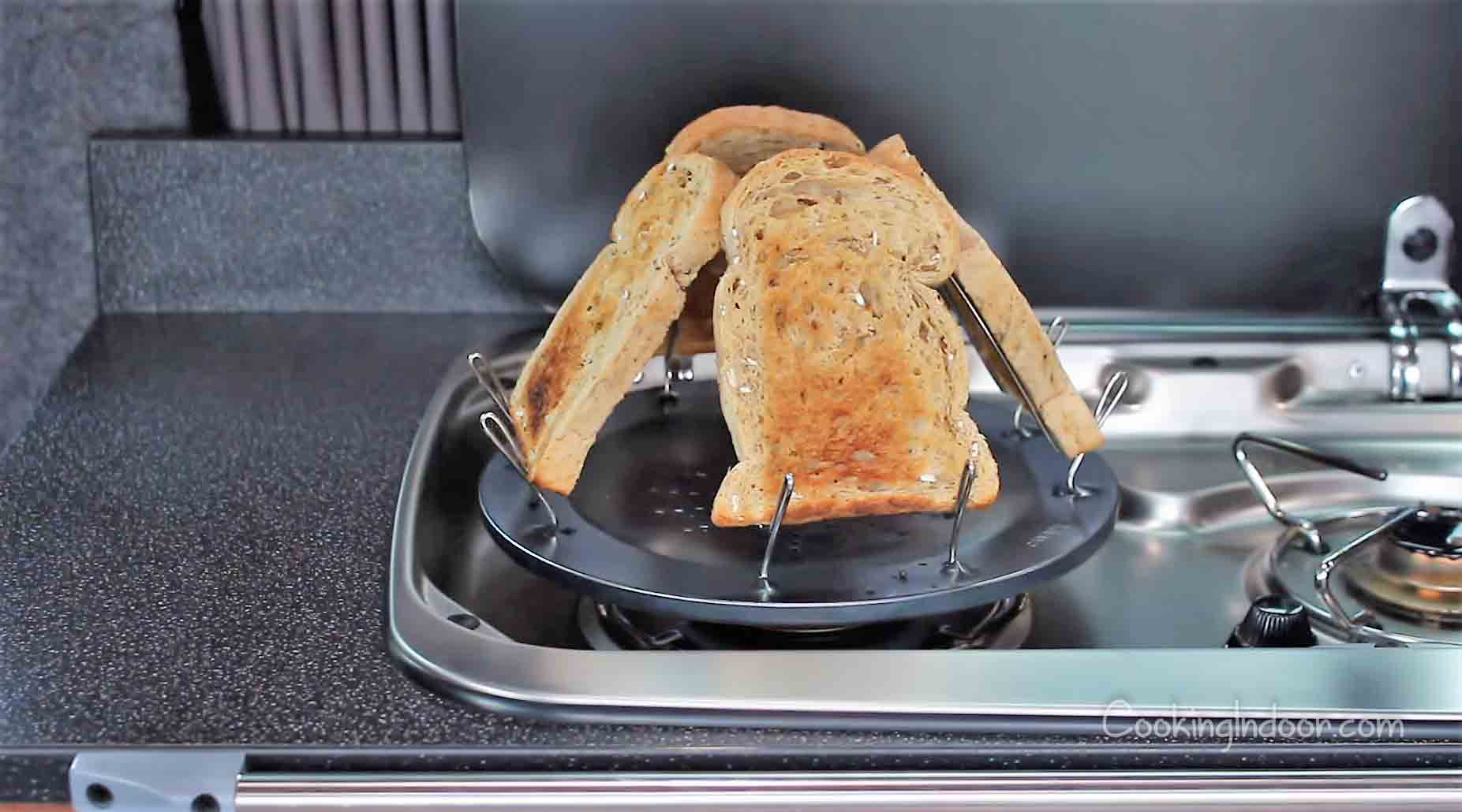Best non electric toaster