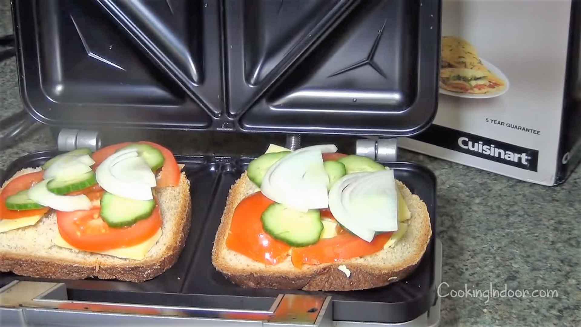 Best panini toaster