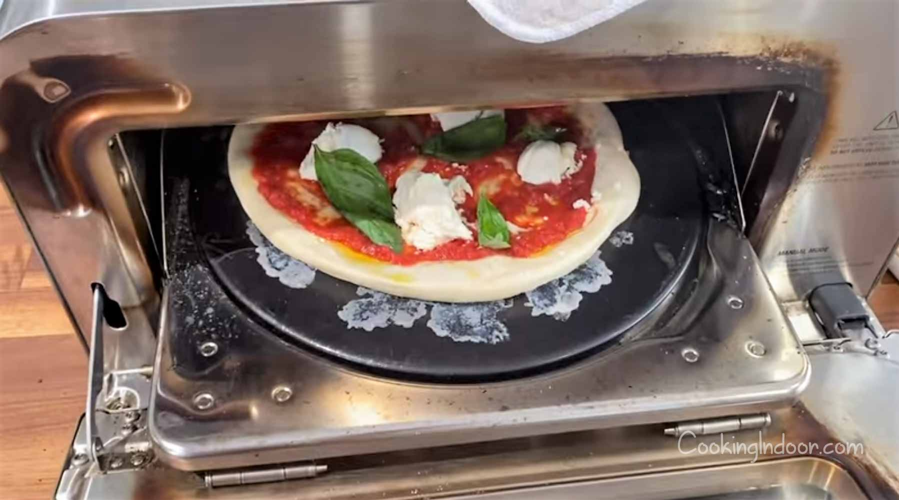 Best pizza toaster oven