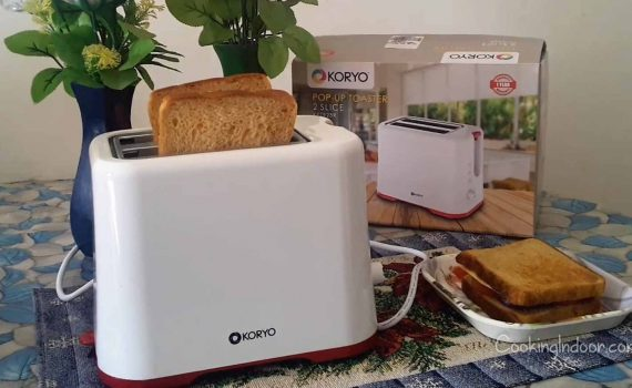 Best pop up toaster