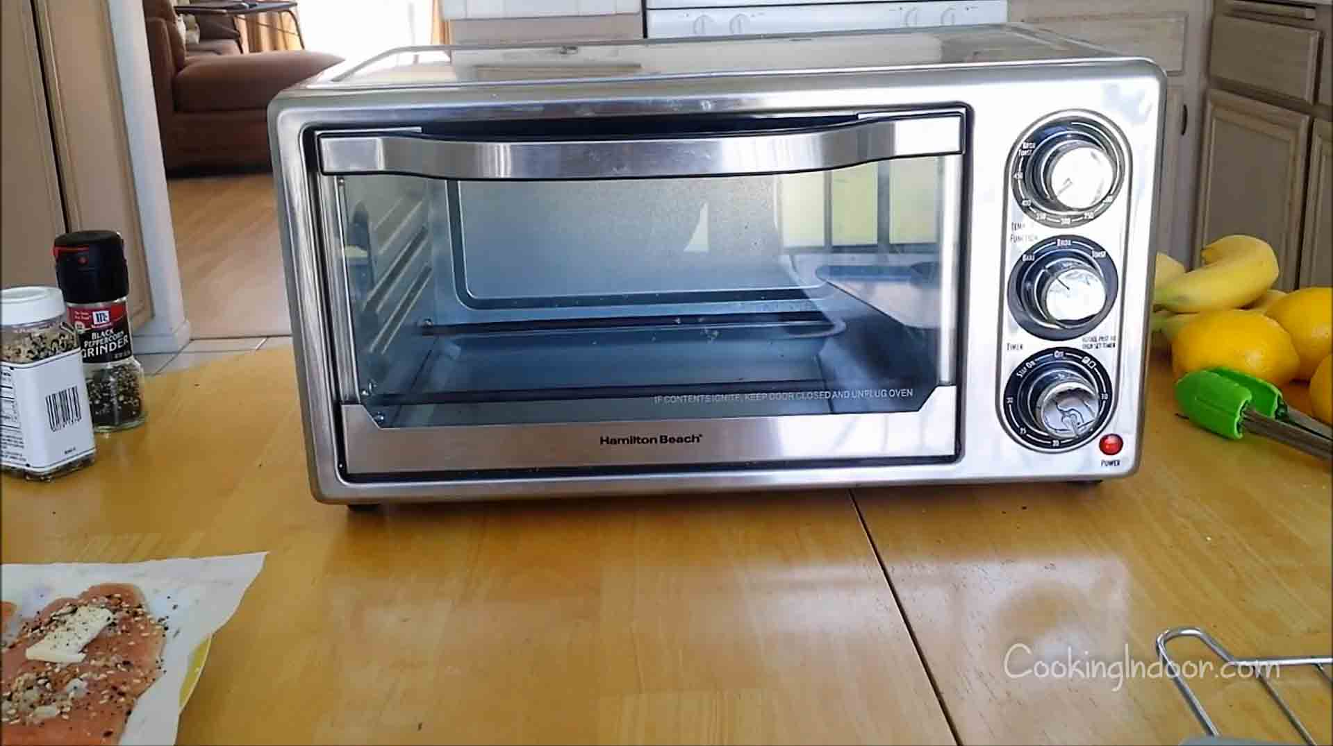 Best portable toaster oven
