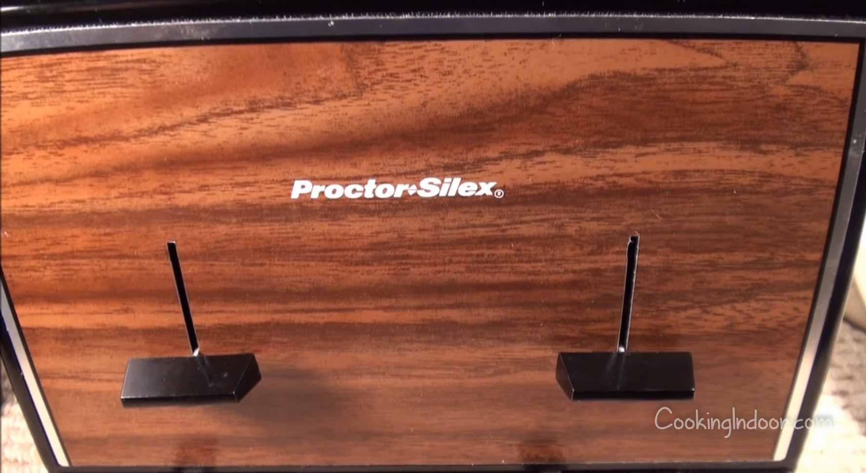 Best proctor silex toaster
