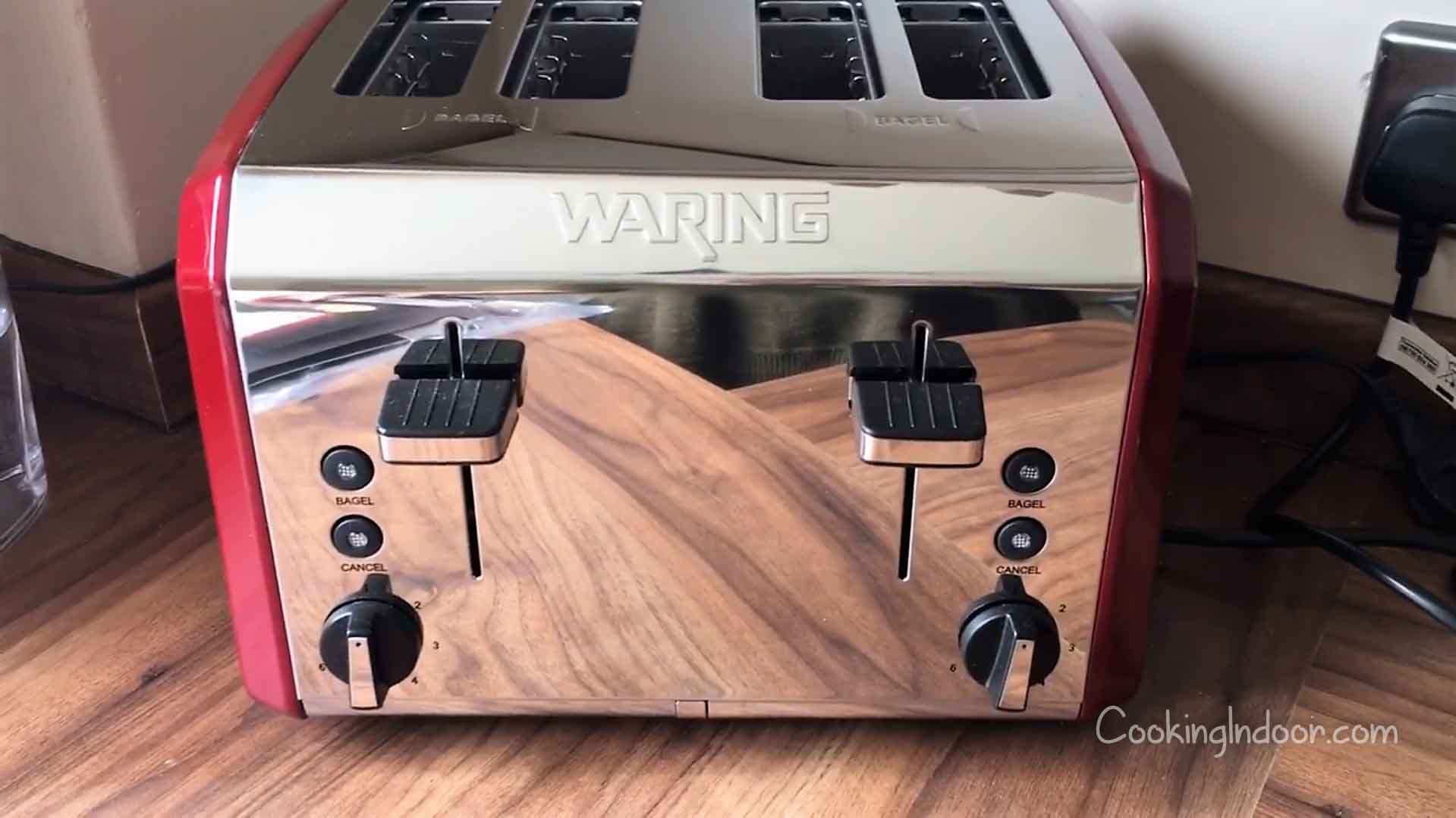 Best professional toaster