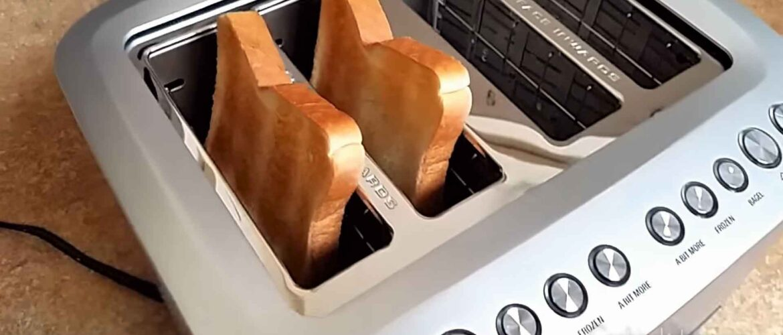 Best quick toaster