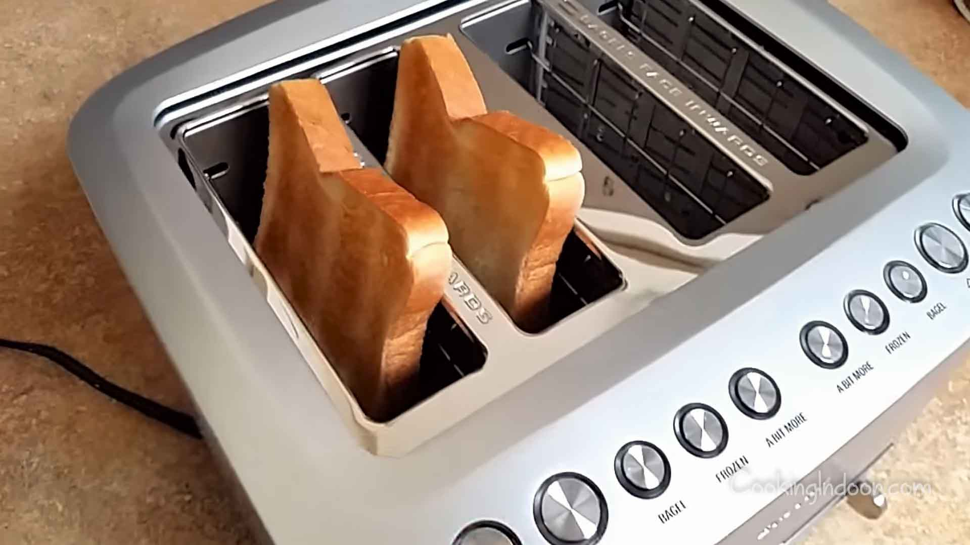 Best quick toaster