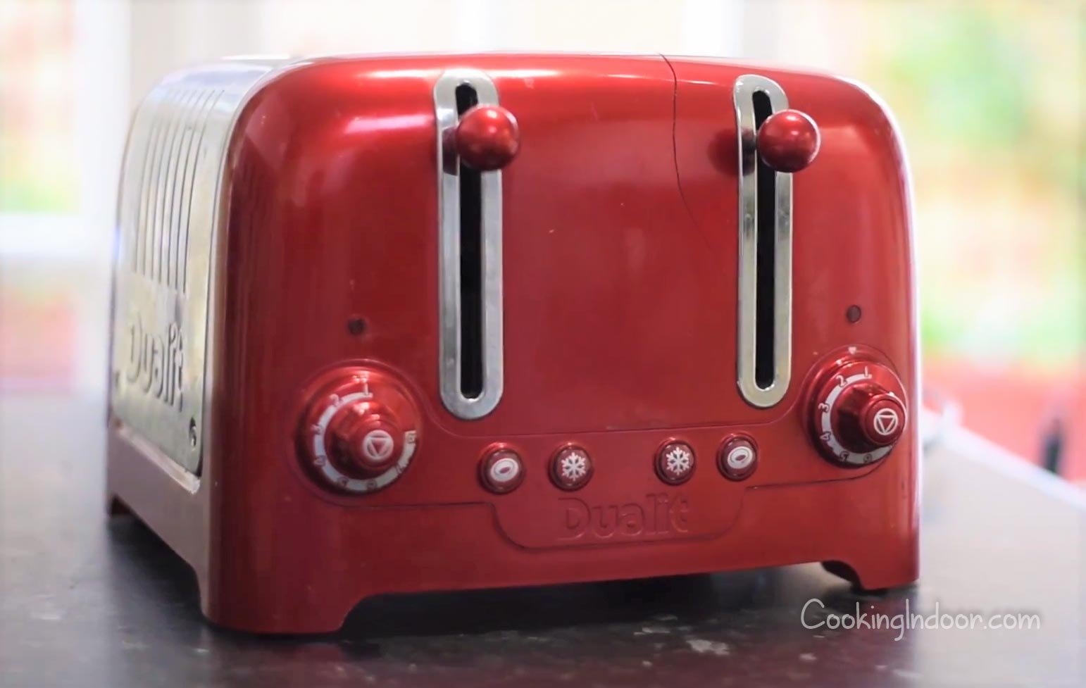Best red 4 slice toaster