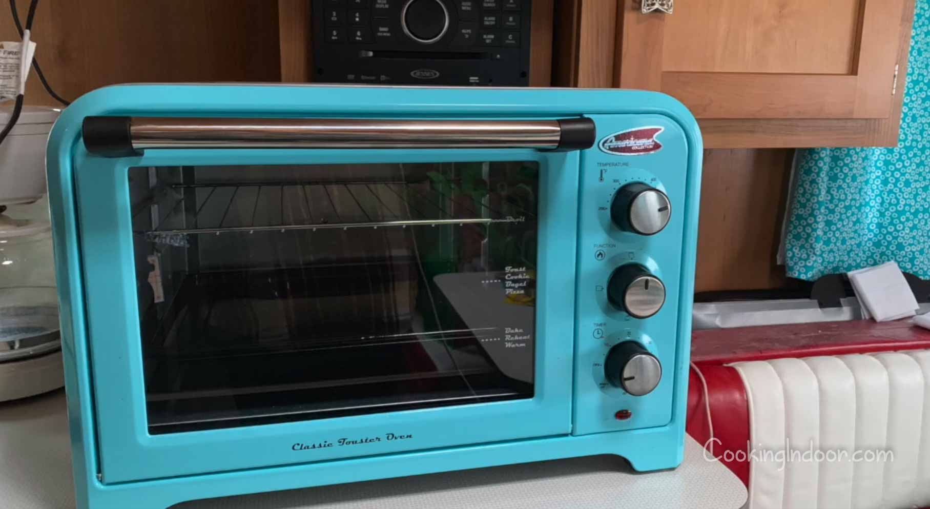 Best retro toaster oven