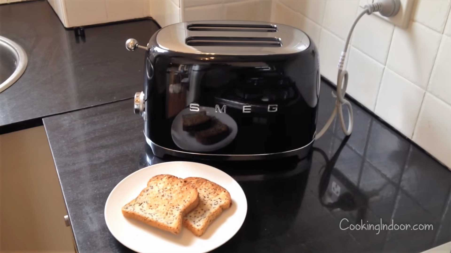 Best retro toaster