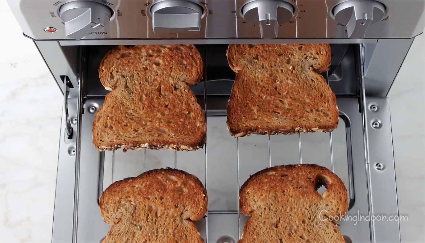 Best safest toaster oven