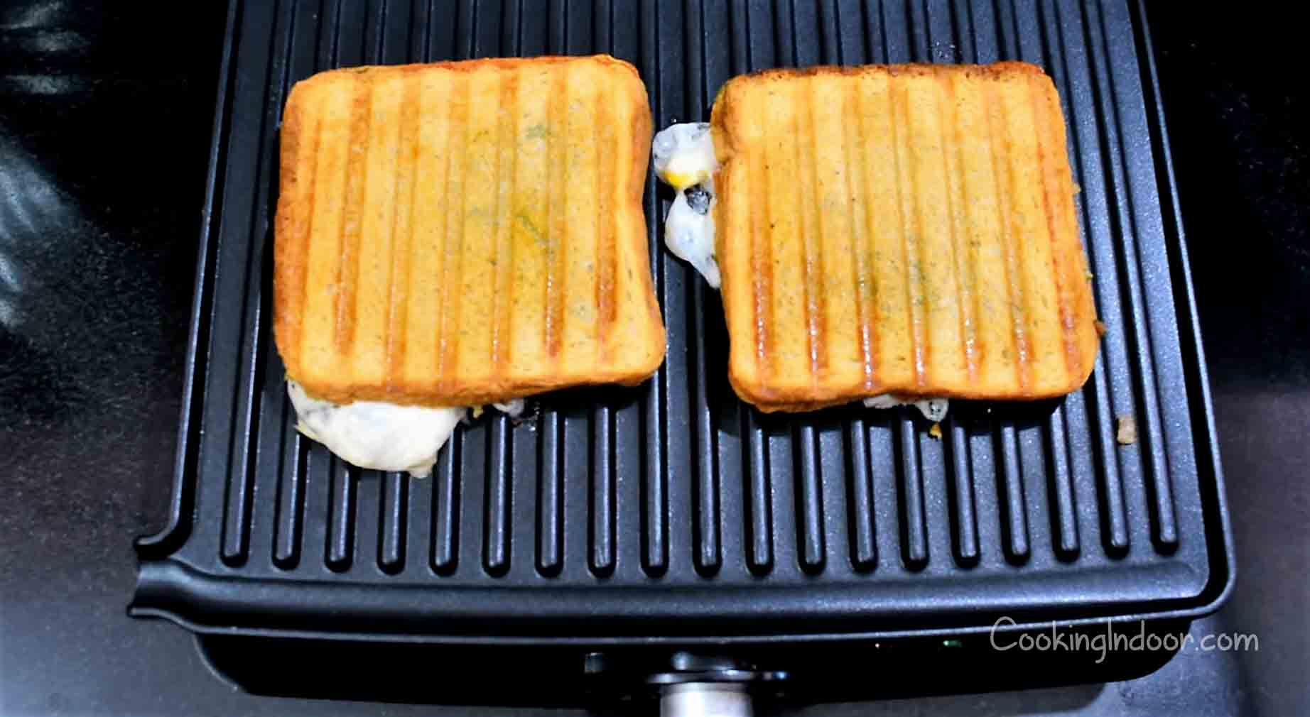 Best sandwich grill toaster