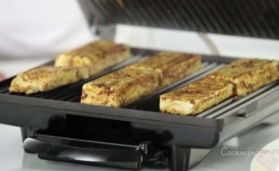 Best sandwich toaster and grill