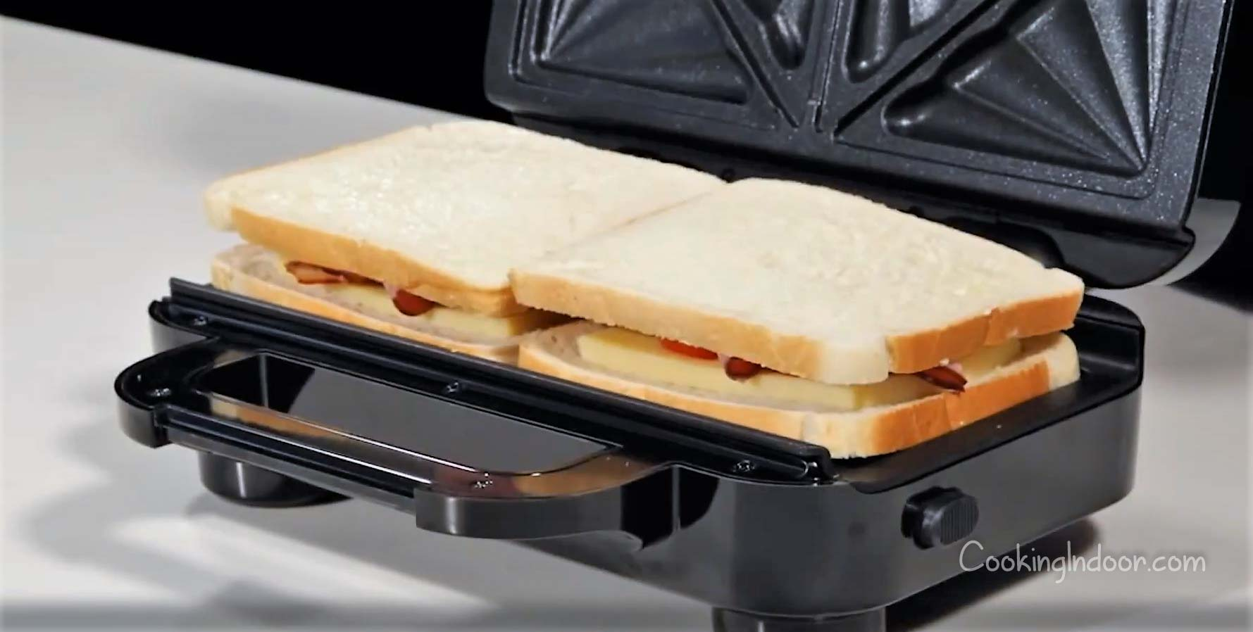 Best sandwich toaster press