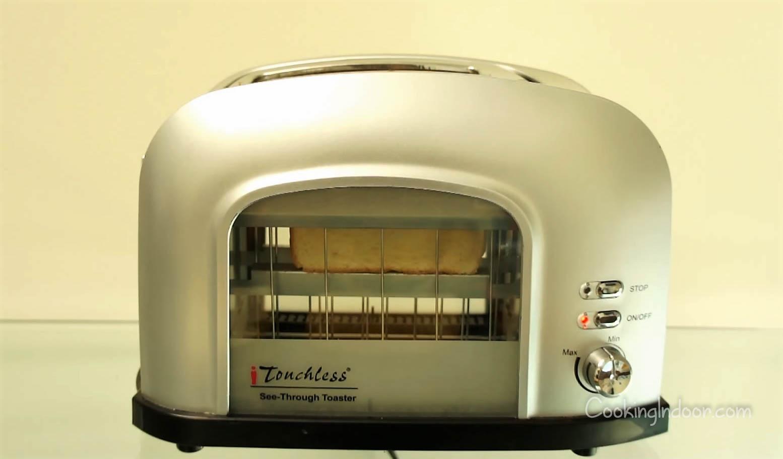 Best single slot toaster