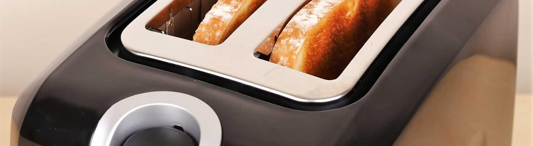 Best slim toaster