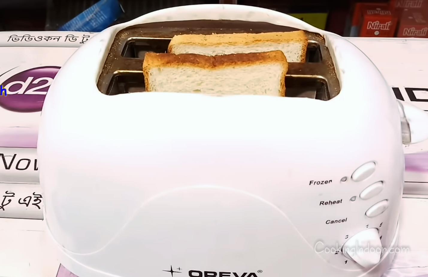 Best small toaster