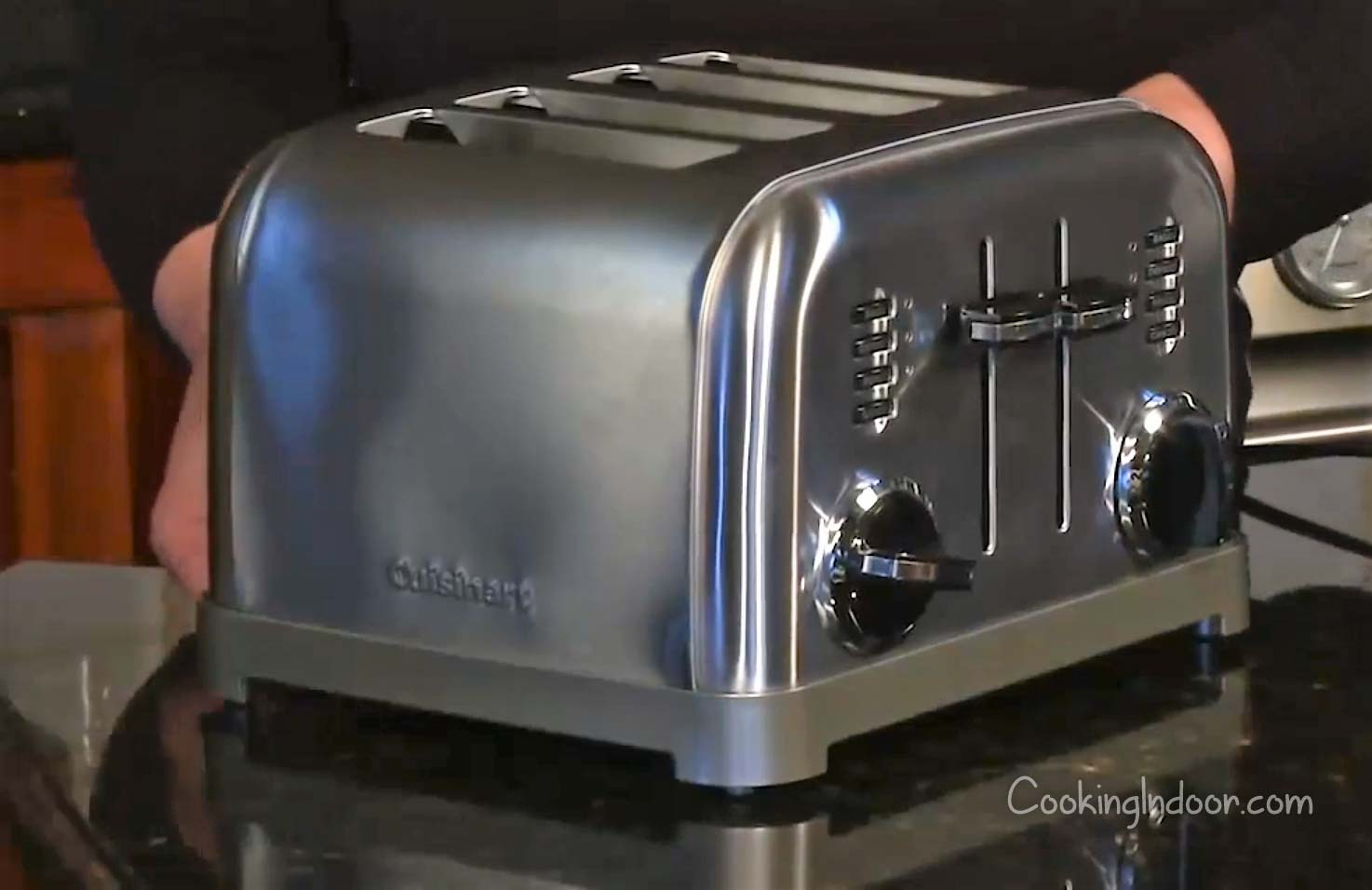 Best stainless steel toaster