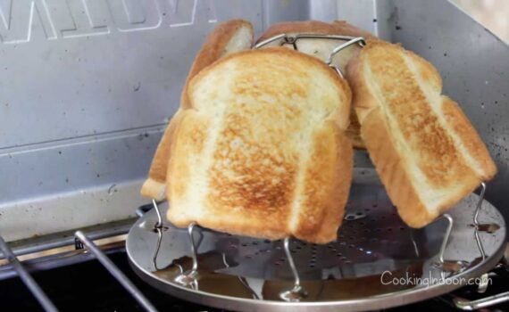 Best stove top toaster