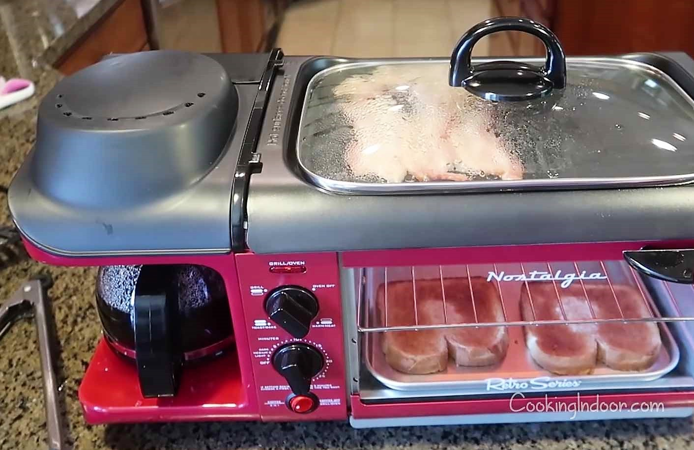 Best toaster combo
