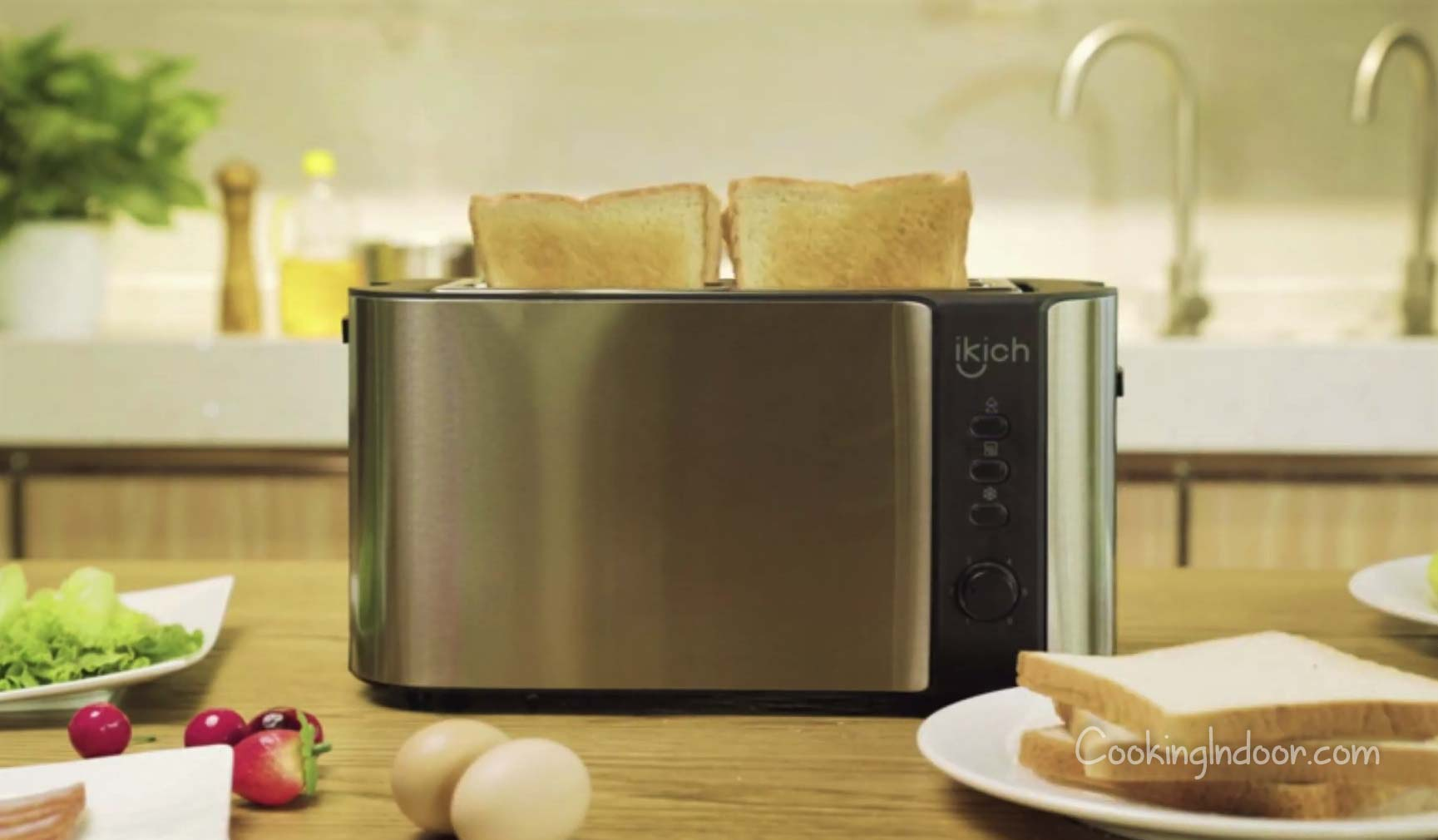Best 4 Slice Toaster 2020.6 Best Toasters Made In Usa You Can Buy In 2019 2020
