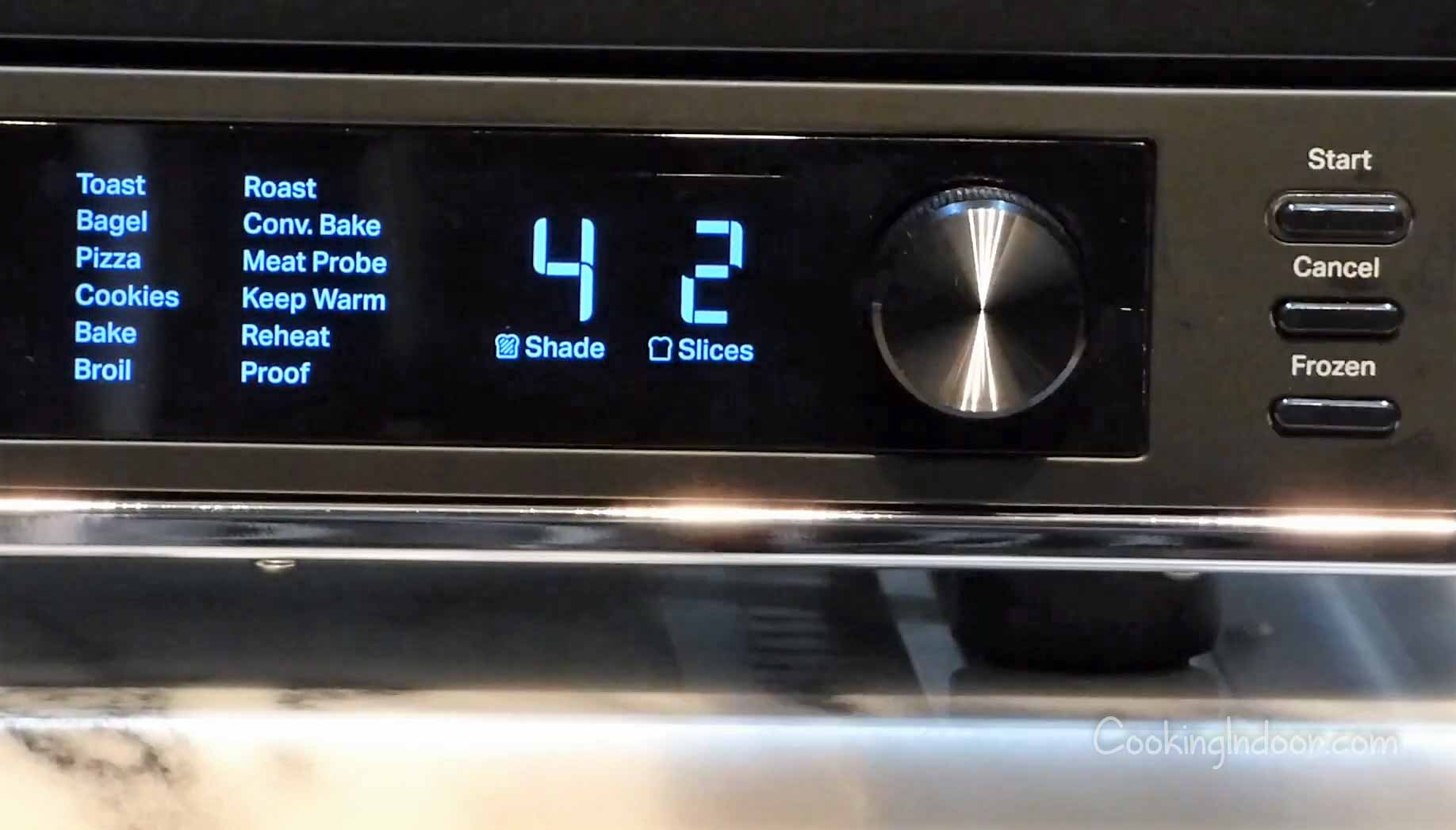 Best top toaster ovens