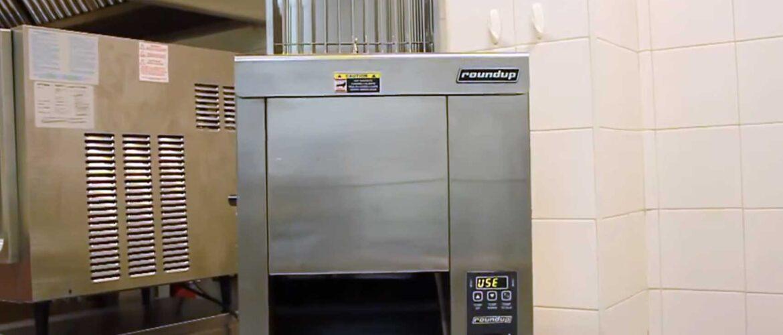 Best vertical toaster