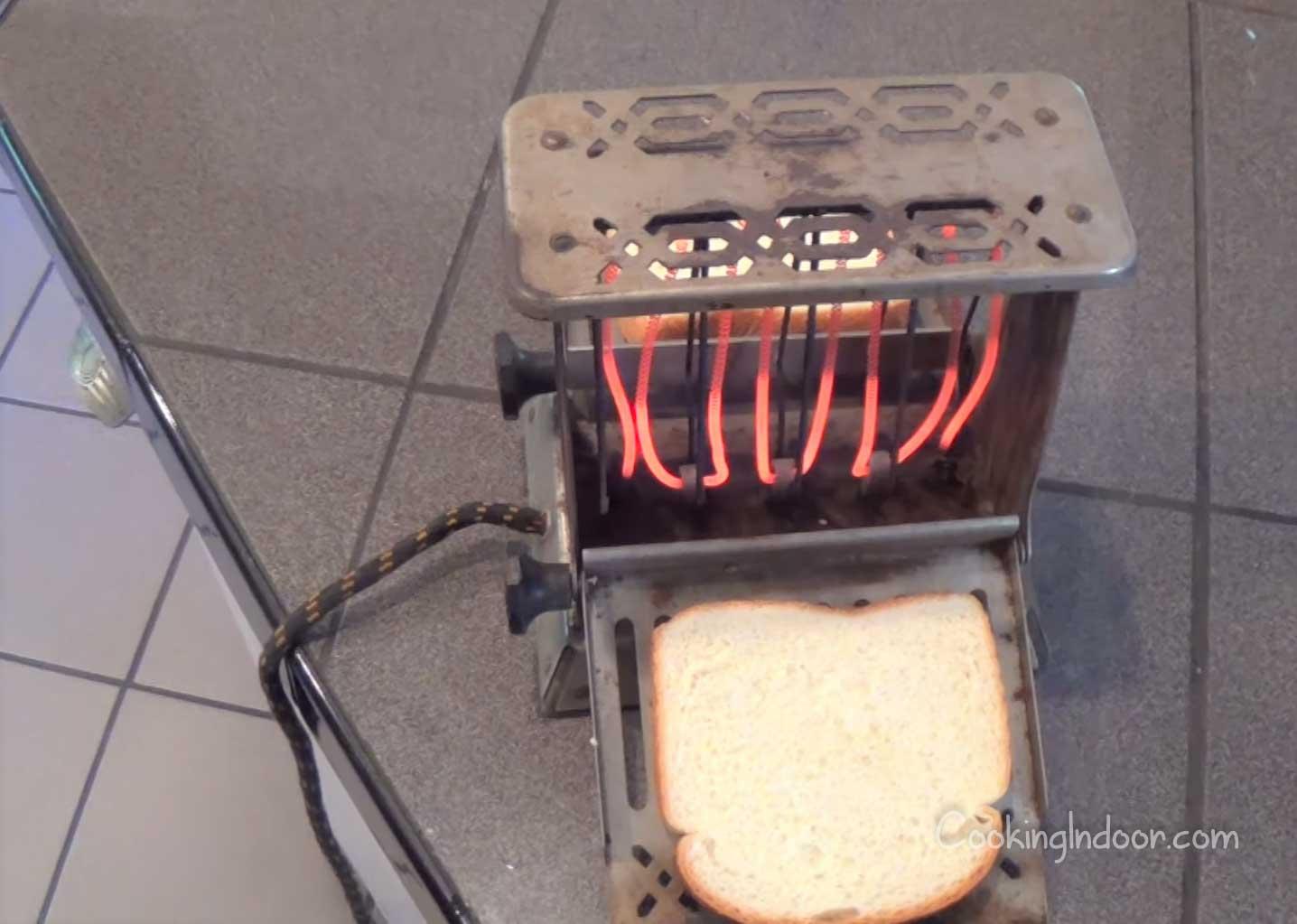 Best vintage toaster