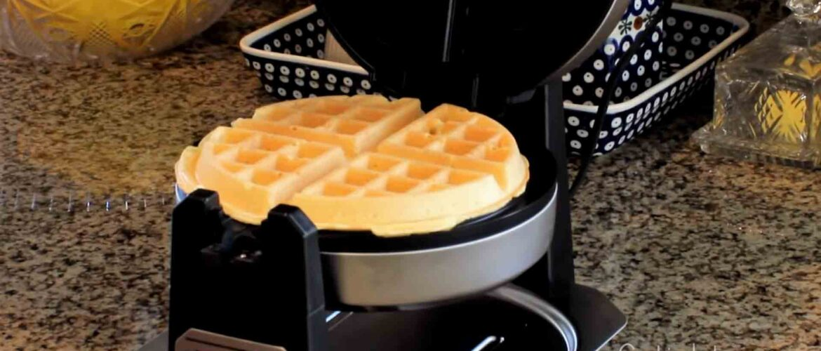 Best Waffle Maker 2020 The Best Waffle Maker Toasters in 2019   Cooking Indoor