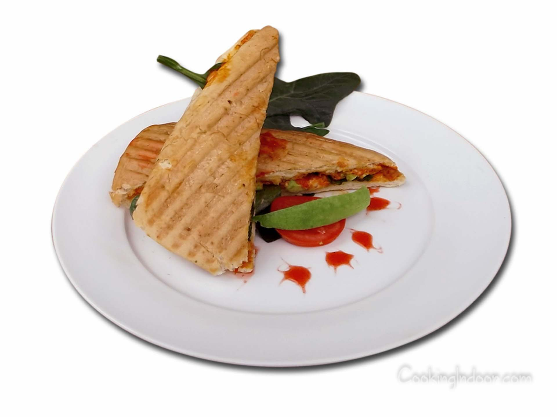 How to use a panini grill