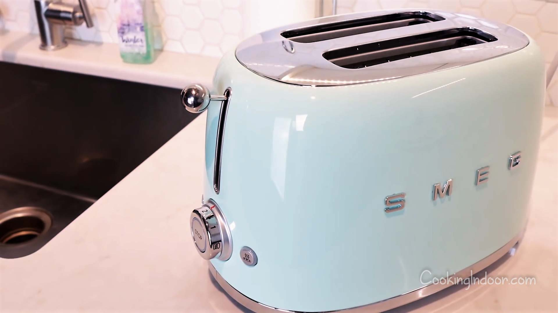 Most reliable toaster