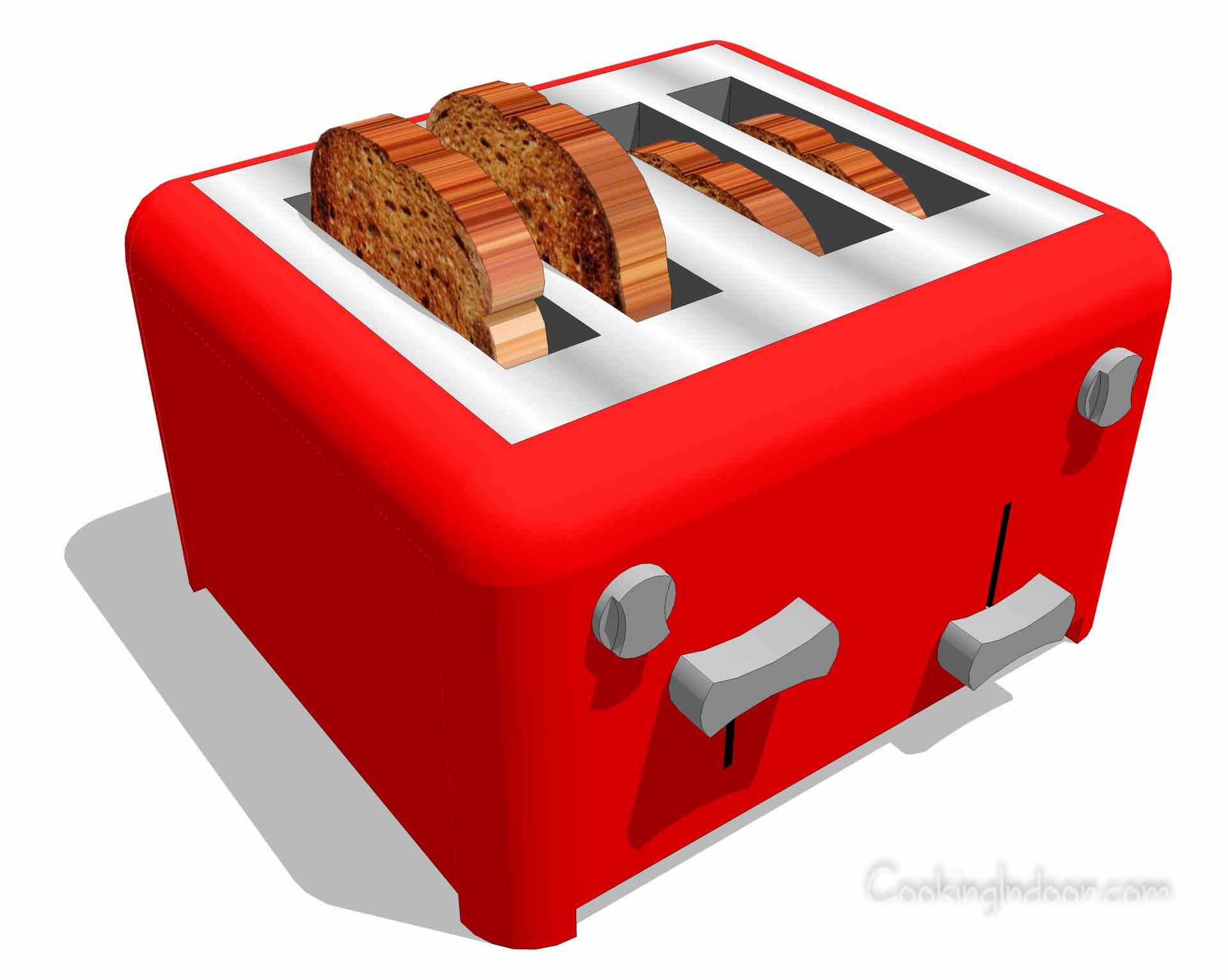 Toaster definition