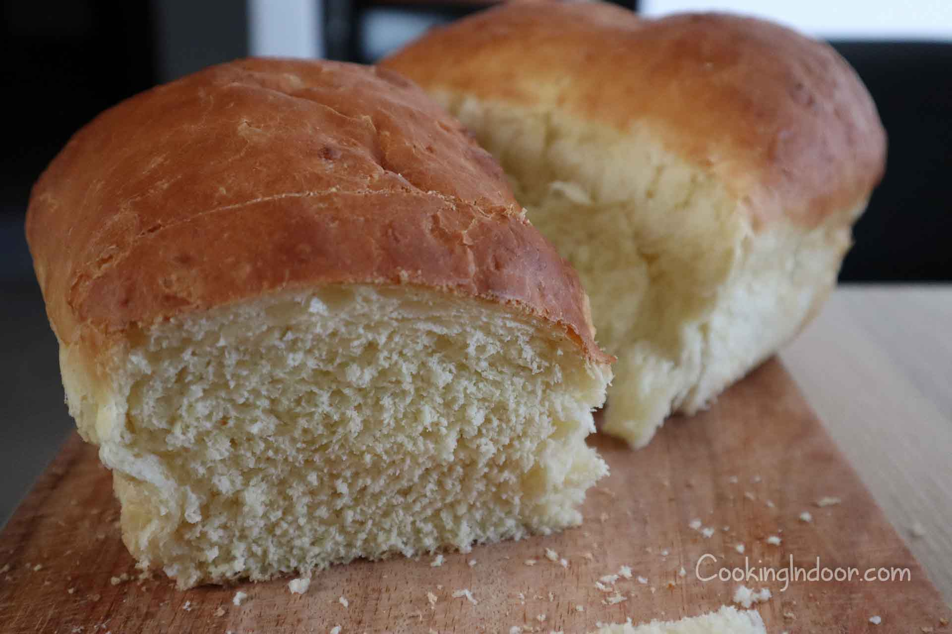 What type of bread for panini maker