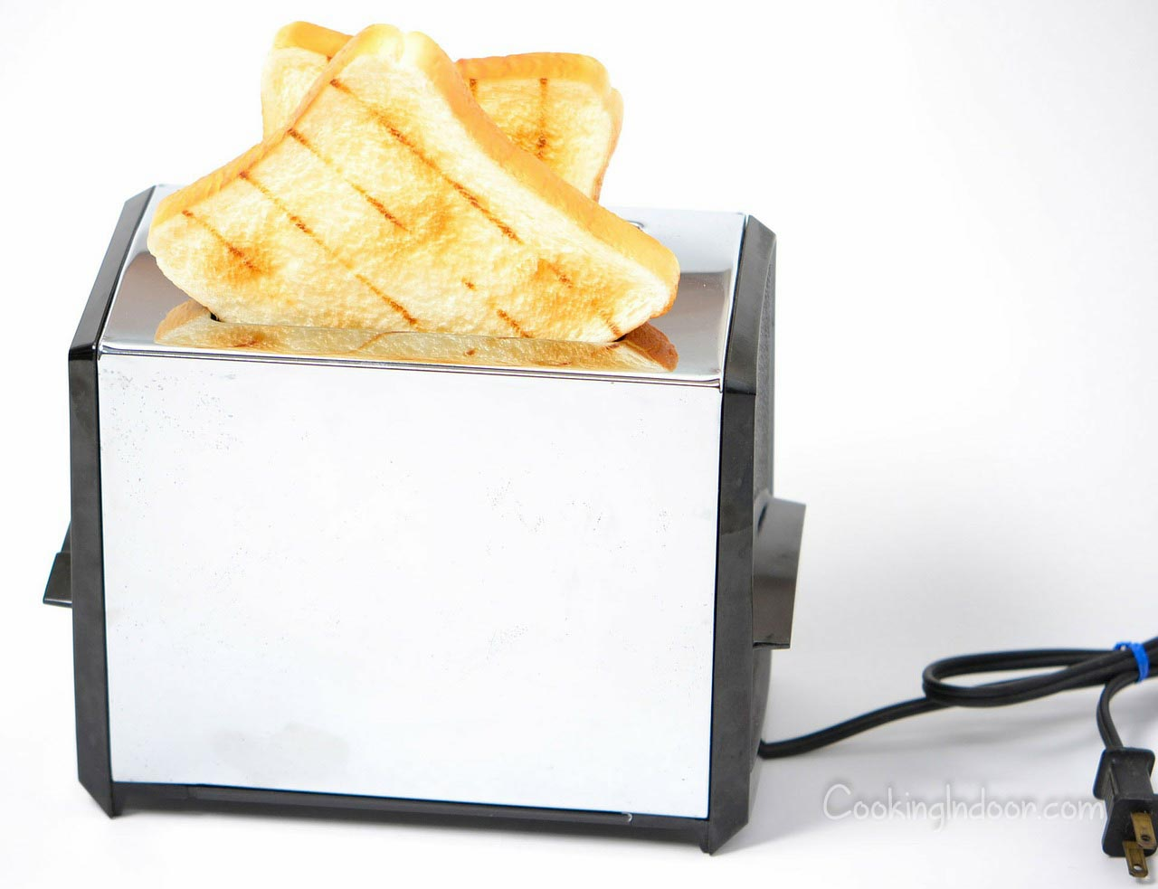 What type of energy is a toaster use